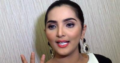 Ashanty - Bidadari Pujaan