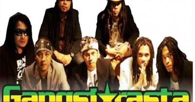 Gangstarasta - Dont Go Away