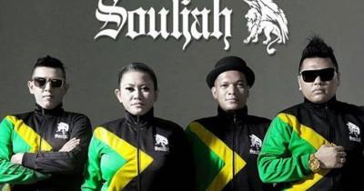 Souljah - Terbuai Asmara
