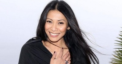 Anggun - Blue Satelite