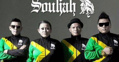 Souljah - Say You Love Me