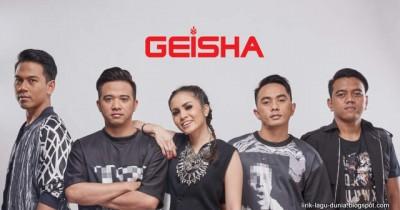 Geisha - Cinta Dan Benci