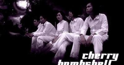 Cherry Bombshell - Awan Hitam Menyelimuti
