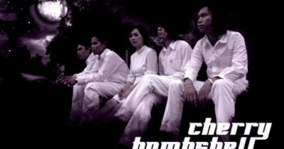 Cherry Bombshell - Flowing Marjans