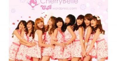 Cherry Belle - Diam-diam Suka