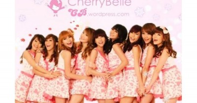 Cherry Belle - Best Friend Forever