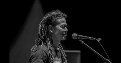 Tony Q Rastafara - Kong Kali Kong