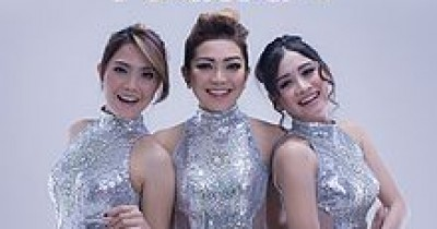 Trio Macan - Ngamen 2
