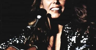 Joni Mitchell - Marcie