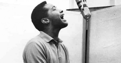Sam Cooke - The Lonesome Road
