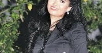 Azlina Aziz - Kau Pergi Jua