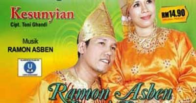 Ramon Asben - Bunda pulai