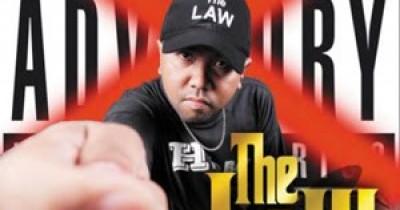 The Law - Munajat Cinta