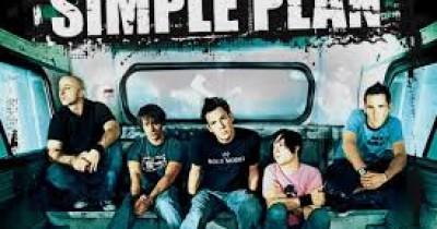 Simple Plan - I Don't Wanna Be Sad