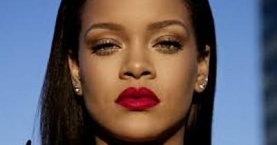 Rihanna - Break It Off