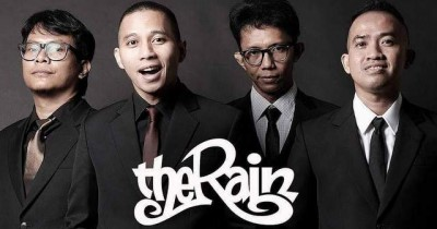 The Rain - Kita Tak Bisa Bersama