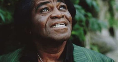 James Brown - Baby Cries Over The Ocean