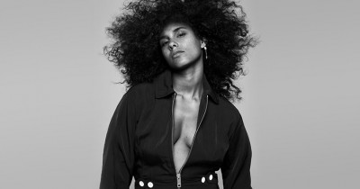 Alicia Keys - It's On Again