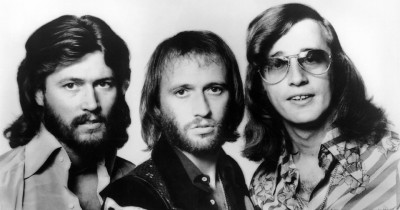 Bee Gees - Second Hand People