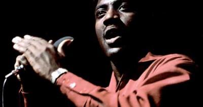 Otis Redding - You Send Me
