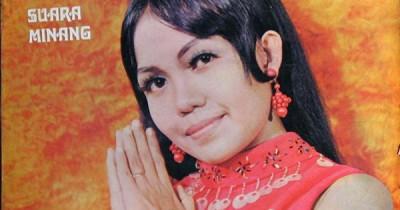 Elly Kasim - Putuih kasiah