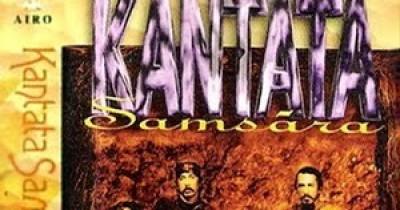 Kantata Samsara - Langgam Lawu