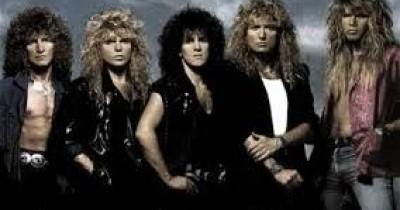 Whitesnake - Keep On Giving Me Love