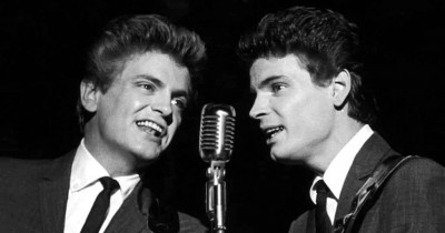 The Everly Brothers - Leave My Woman Alone