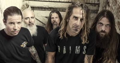 Lamb of God - Chronic Auditory Hallucination