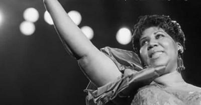 Aretha Franklin - Over The Rainbow