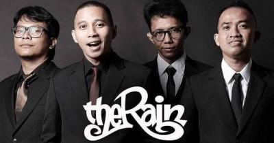 The Rain - Pencuri Cinta