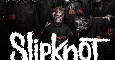 Slipknot - Carve