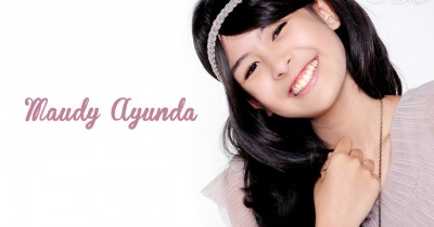 Maudy Ayunda - By My Side