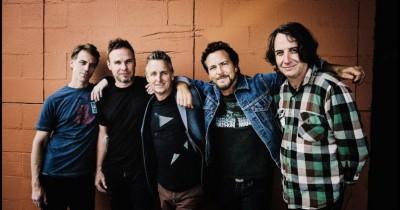 Pearl Jam - Why Go