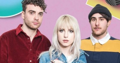 Paramore - In The Mourning