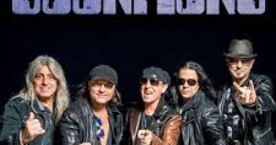 Scorpions - Blood Too Hot