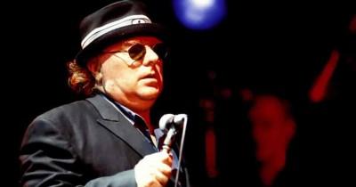 Van Morrison - Ro Ro Rosey