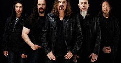 Dream Theater - Far From Heaven