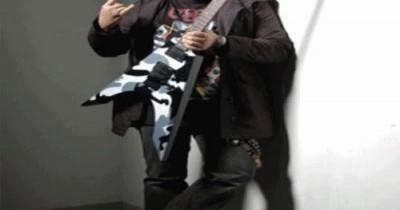 Baron Soulmates - Rocker Modern