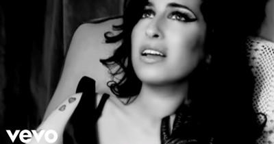 Amy Winehouse - Addicted