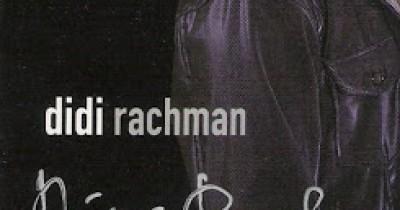 Didi Rachman - Sinaran