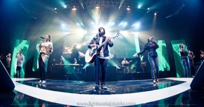 True Worshippers - Dalamnya KasihMu Bapa