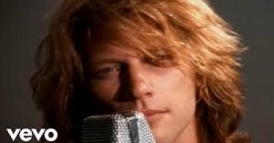 Bon Jovi - Captain Crash & The Beauty Queen From Mar