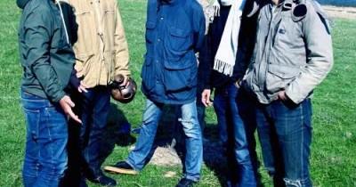Mr. Sonjaya - Fajar Nadi