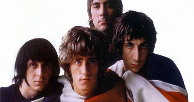 The Who - Please, Please, Please