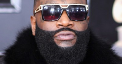Rick Ross - Fresh Prince Of Belaire
