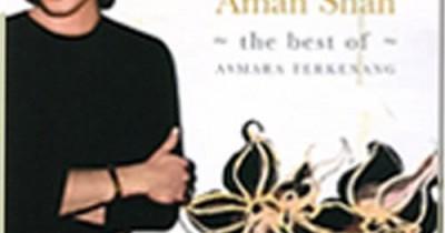 Aman Shah - Cinta Tak Seindah Yang Diucap