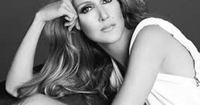 Celine Dion - Mamy Blue