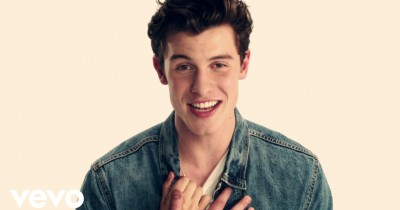 Shawn Mendes - Like To Be You