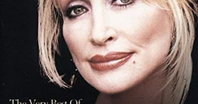 Dolly Parton - The Company You Keep